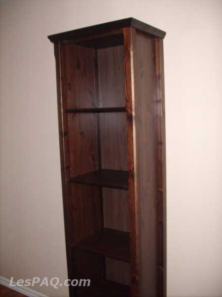 biblioth que markor ikea marchandise ameublement et d coration